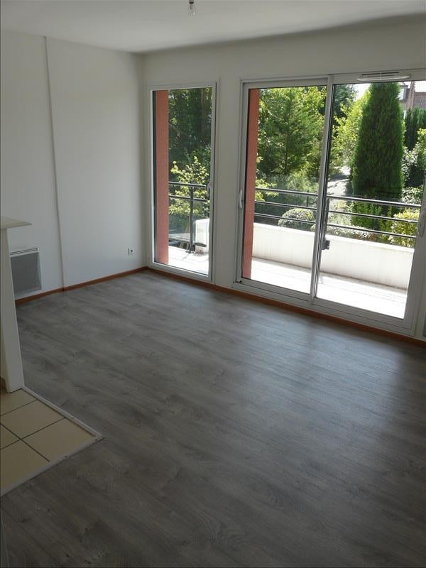 Rental apartment St omer 458€ CC - Picture 4