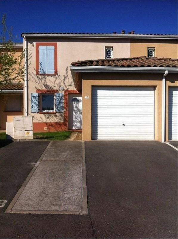 Location maison / villa Mas grenier 584€ CC - Photo 1