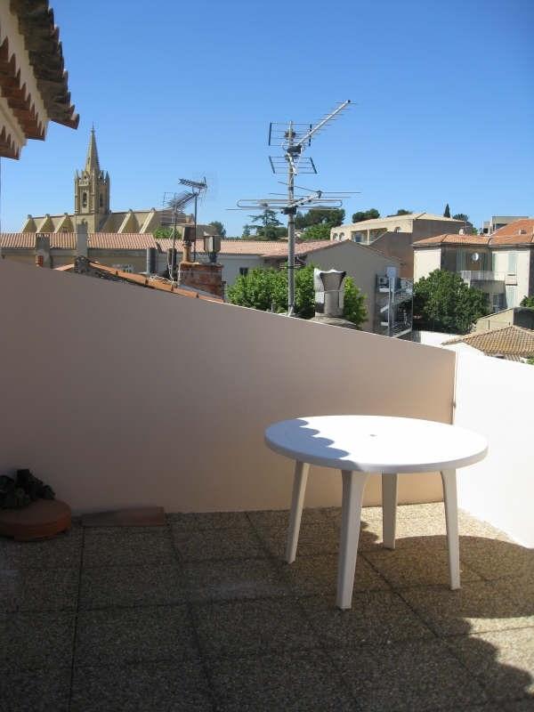 Rental apartment Salon de provence 553€ CC - Picture 4