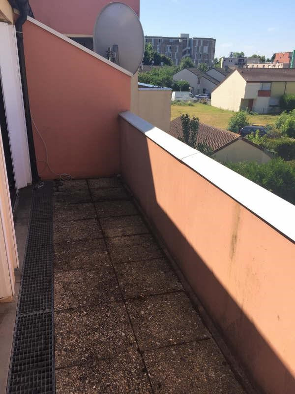 Vente appartement Evry 118 000€ - Photo 6