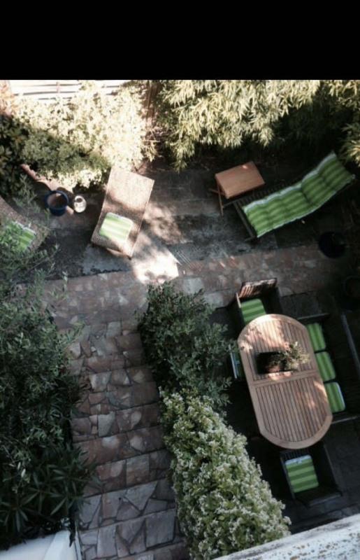 Vente maison / villa Les pavillons sous bois 385000€ - Photo 3