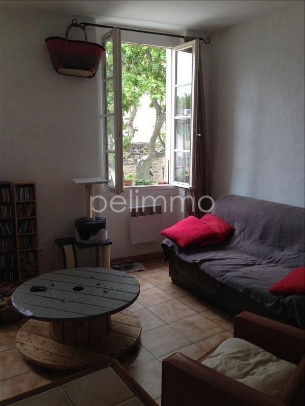 Rental apartment Pelissanne 470€ CC - Picture 4
