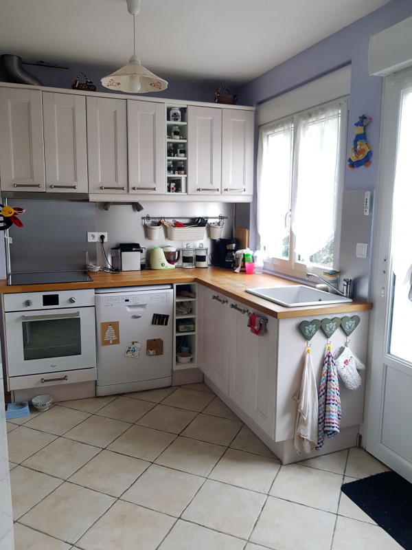 Vente maison / villa Deuil-la-barre 290000€ - Photo 2