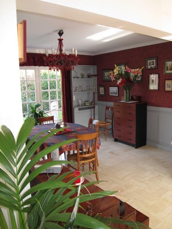 Sale house / villa Triel sur seine 465000€ - Picture 5