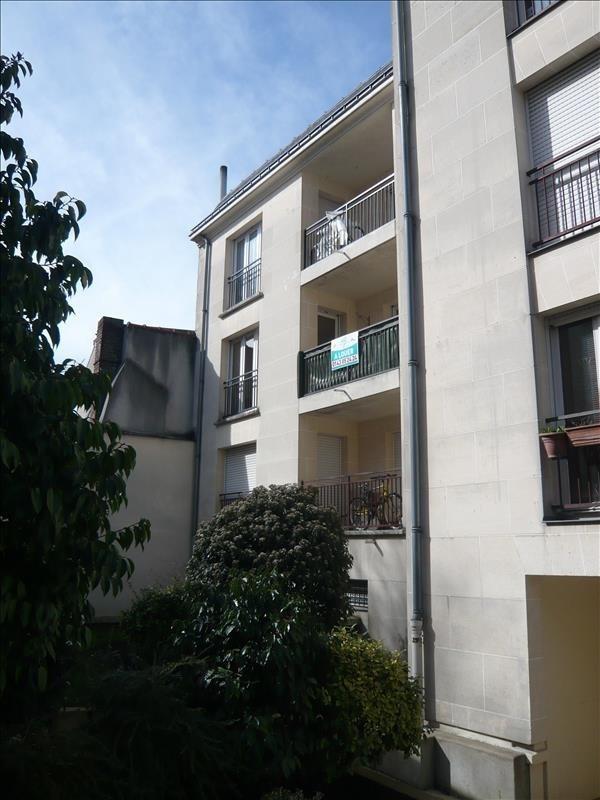 Location appartement Noisy le grand 850€ CC - Photo 2