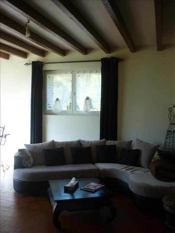 Vente maison / villa Tourouvre 158000€ - Photo 5