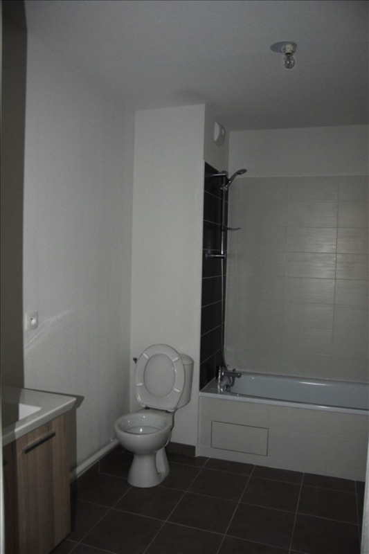 Sale apartment Toulouse 140000€ - Picture 4