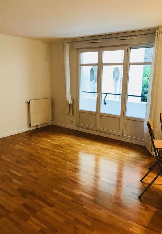 Sale apartment Asnières-sur-seine 395000€ - Picture 1