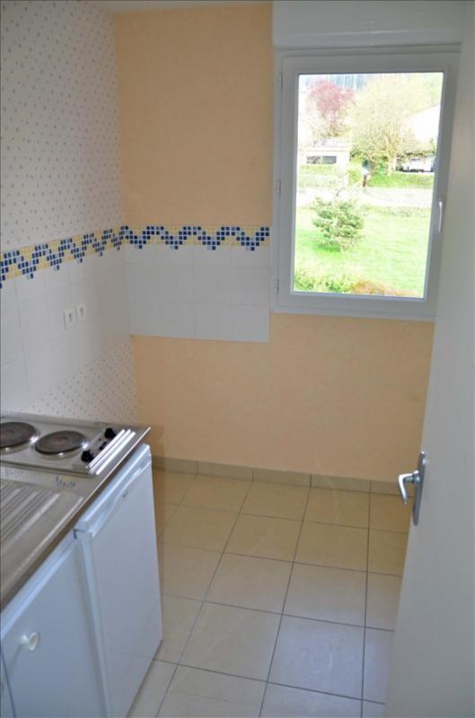 Rental apartment Arbent 455€ CC - Picture 8