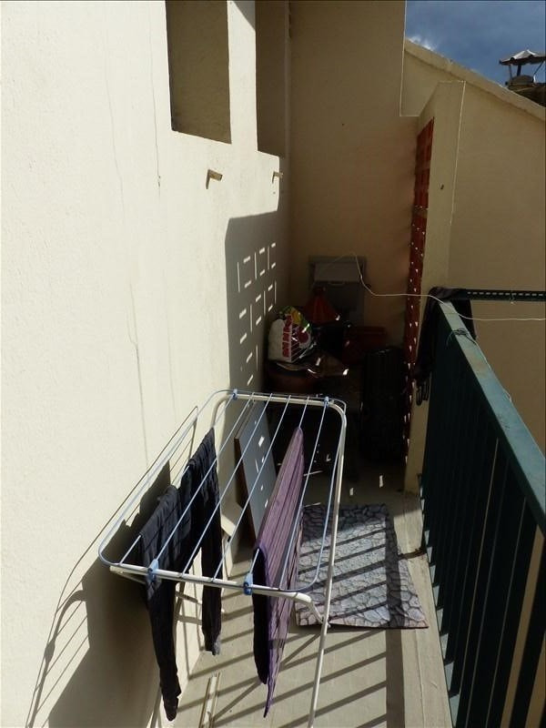 Sale apartment Beziers 34 000€ - Picture 2