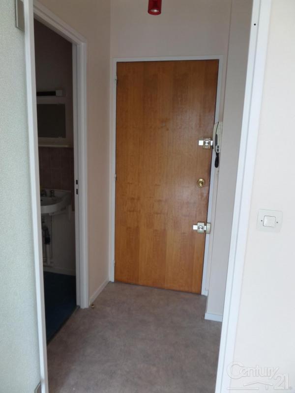Locação apartamento Caen 395€ CC - Fotografia 4