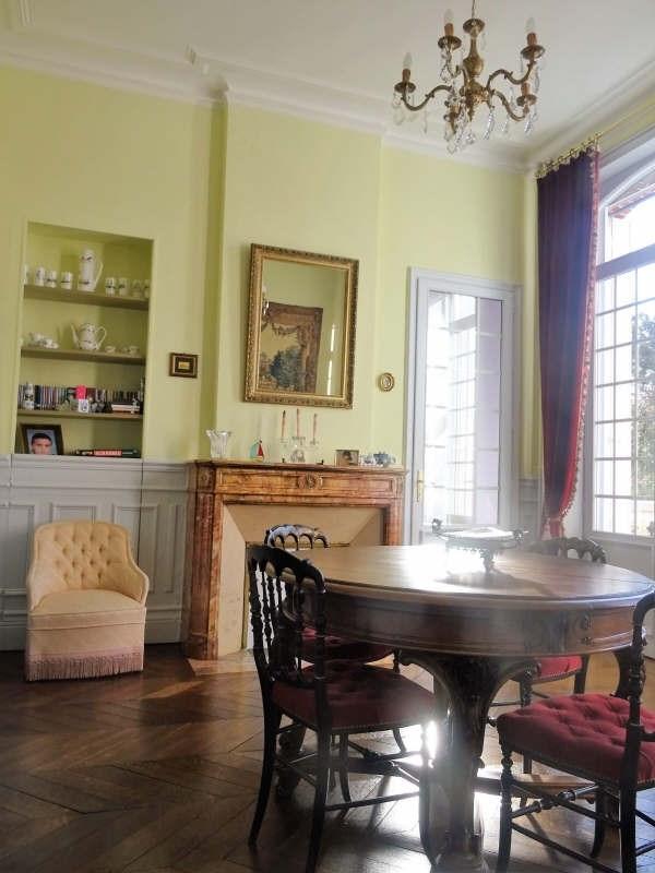 Vente maison / villa Avesnes sur helpe 308990€ - Photo 4
