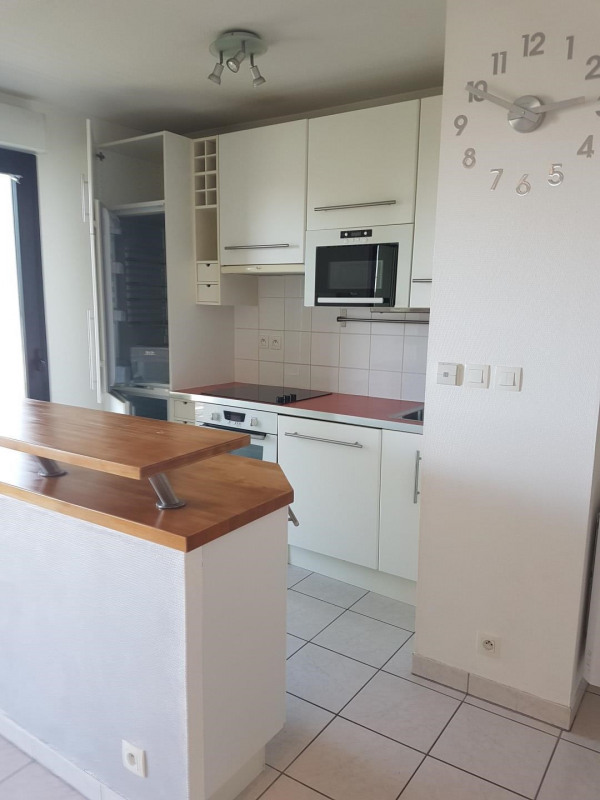 Vente appartement L'union 205 000€ - Photo 1