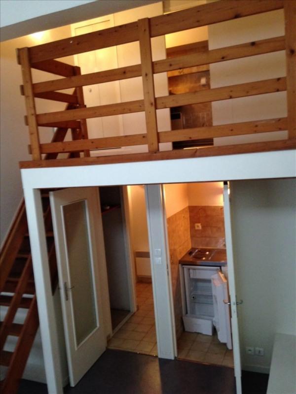 Rental apartment Toulouse 427€ CC - Picture 2