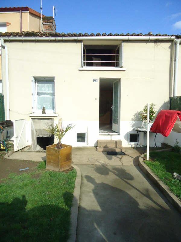 Location maison / villa St macaire en mauges 410€ CC - Photo 1