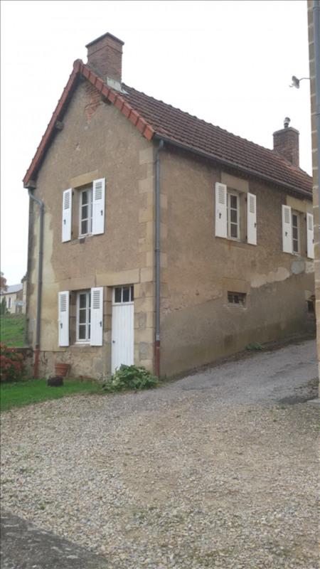 Vente maison / villa 20 min moulins  et  a71 157000€ - Photo 3