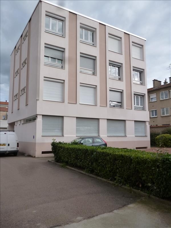 Location appartement Roanne 440€ CC - Photo 4