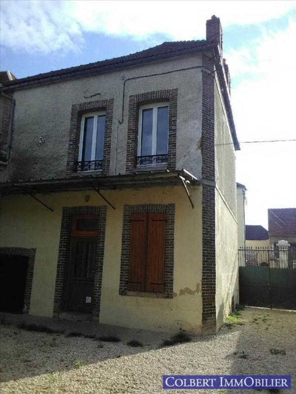 Vente maison / villa Mont st sulpice 143000€ - Photo 1
