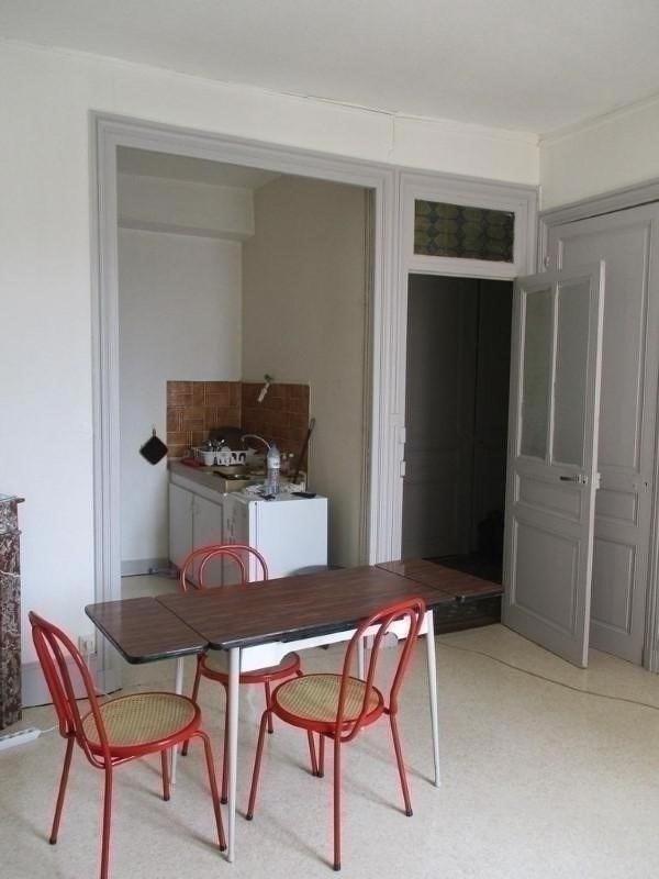 Vente appartement Roanne 68500€ - Photo 1