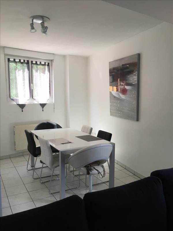 Rental apartment Vienne 479€ CC - Picture 1