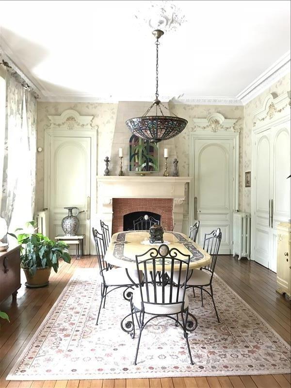 Vente de prestige maison / villa Roanne 550000€ - Photo 9