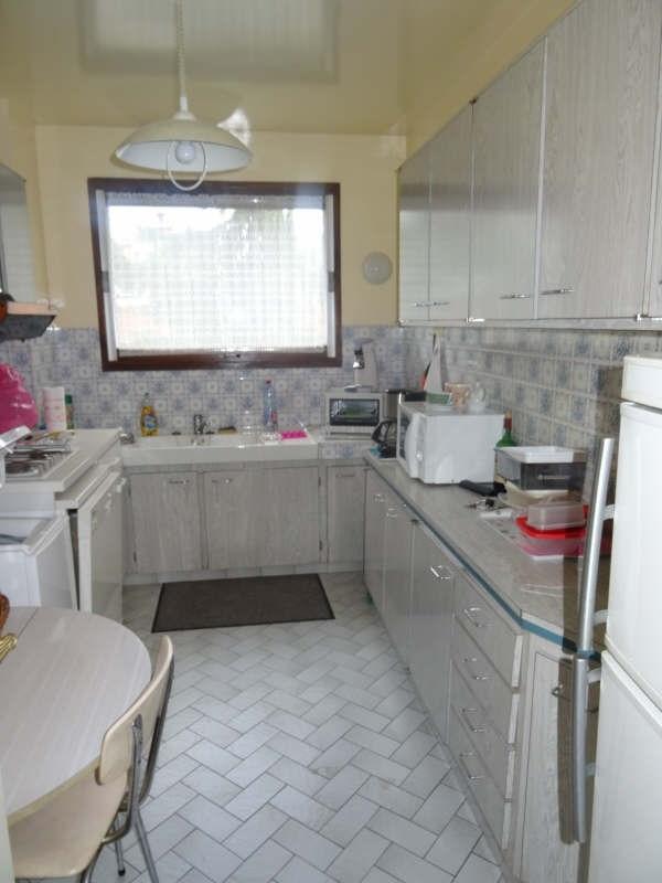 Sale apartment Villejuif 439000€ - Picture 5
