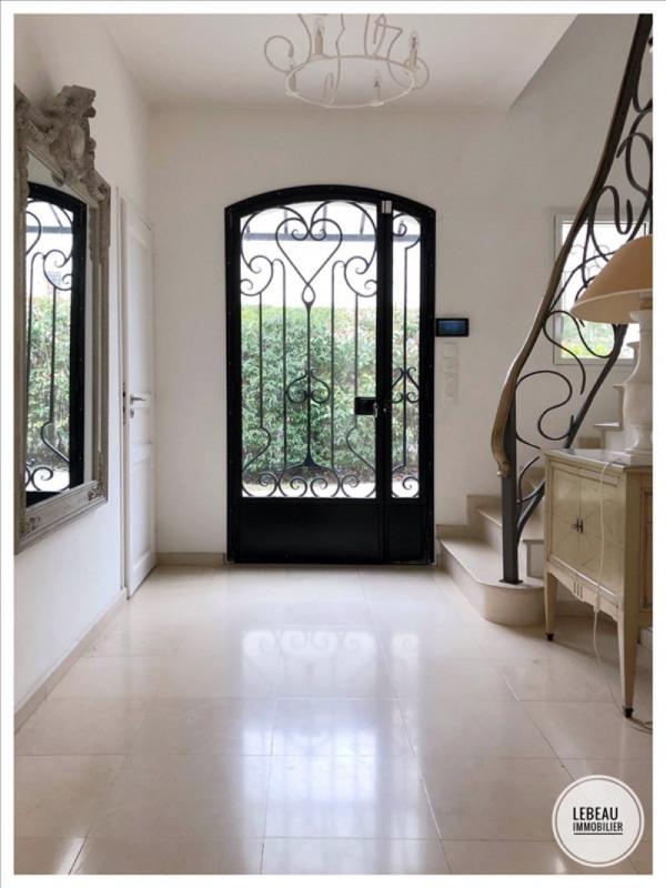 Deluxe sale house / villa Maisons-laffitte 1750000€ - Picture 5
