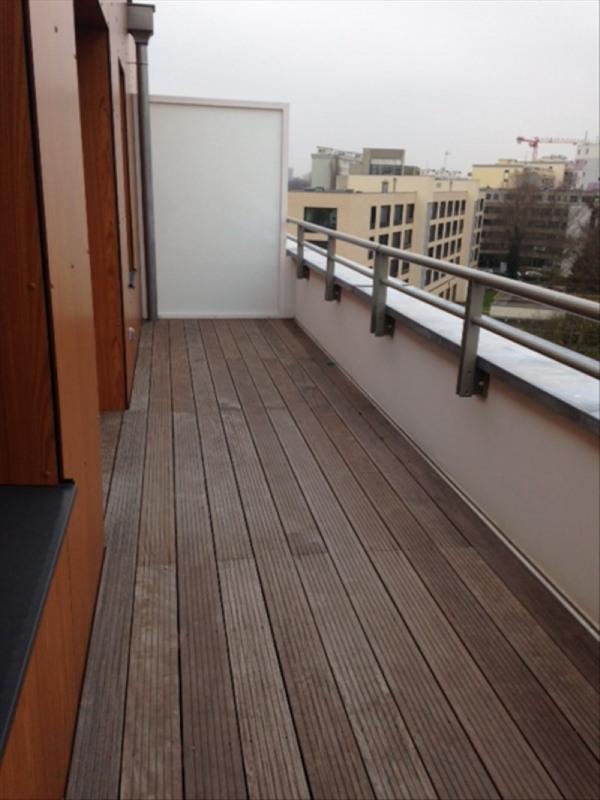 Verkauf wohnung Strasbourg 77000€ - Fotografie 1