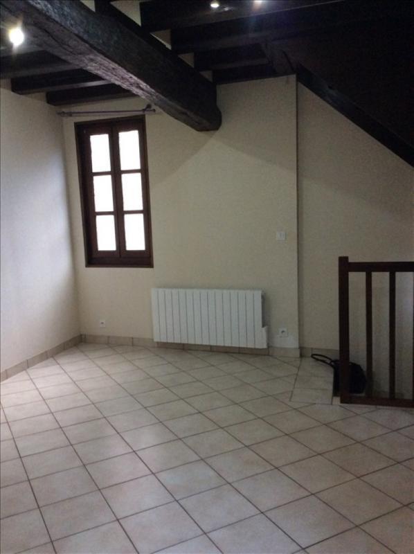 Rental apartment Auxerre 450€ CC - Picture 2