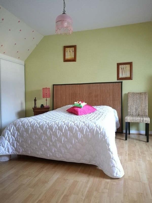 Sale house / villa Brest 163500€ - Picture 5