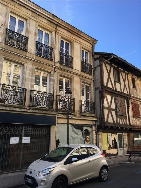 Produit d'investissement immeuble Ste foy la grande 134000€ - Photo 1