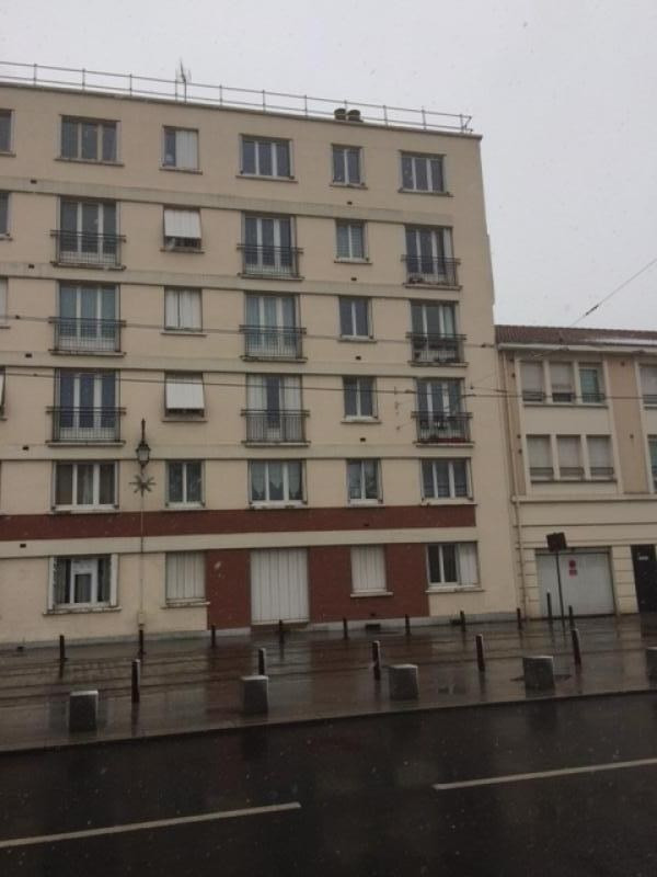 Investment property apartment Gennevilliers 140 000€ - Picture 1