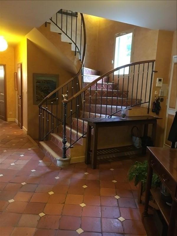 Vente de prestige maison / villa Chambourcy 1680000€ - Photo 6
