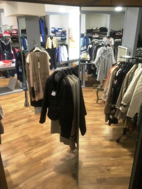 Vente fonds de commerce boutique Fougeres 50000€ - Photo 3