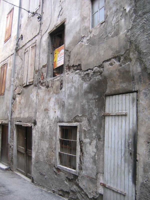 Vente maison / villa Guillestre 49000€ - Photo 1