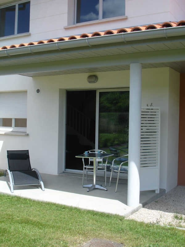 Rental house / villa Toulouse 1 142€ CC - Picture 4