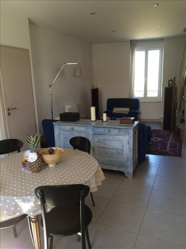 Vente appartement Chatelaillon plage 158250€ - Photo 1