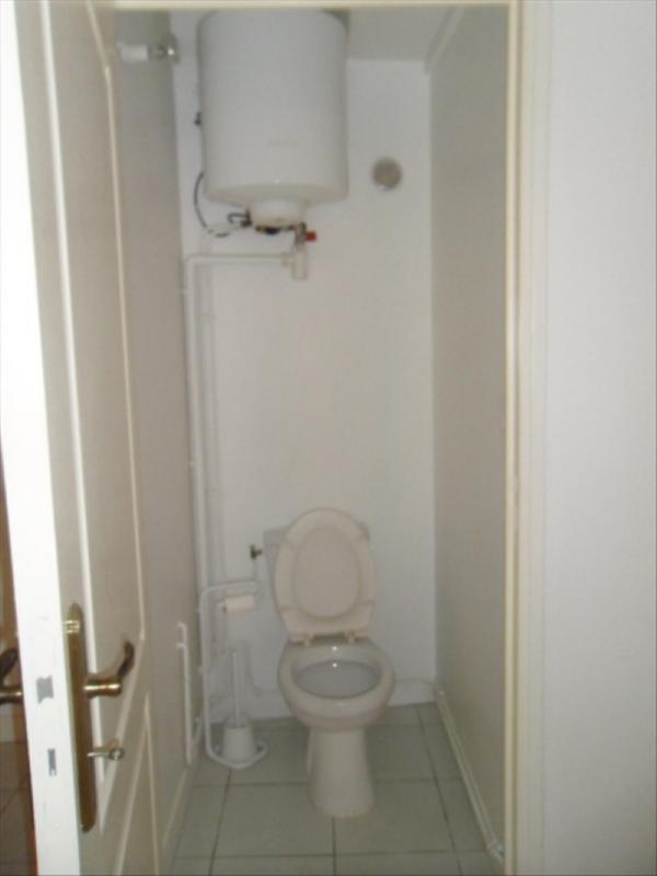 Rental empty room/storage Liancourt 583€ HT/HC - Picture 7