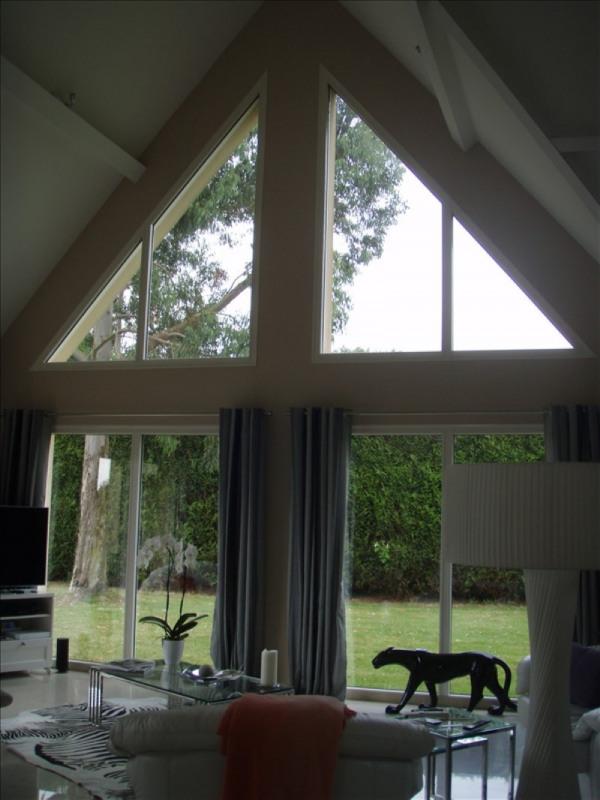 Sale house / villa La riviere st sauveur 483000€ - Picture 3