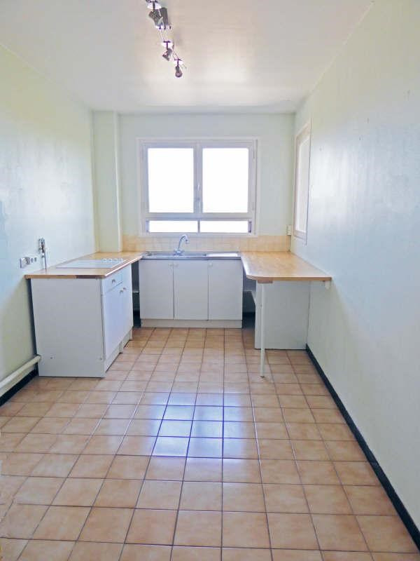 Vente appartement Elancourt 155 000€ - Photo 2