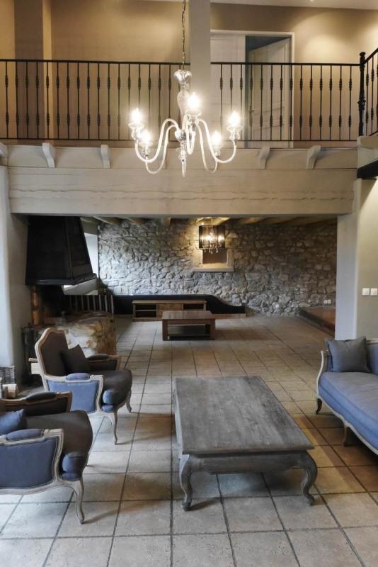 Deluxe sale house / villa Etaux 1250000€ - Picture 6