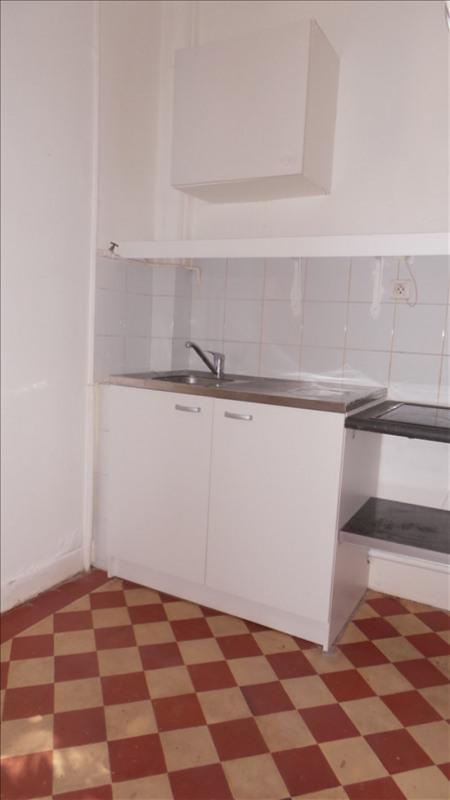 Rental apartment Levallois perret 900€ CC - Picture 2