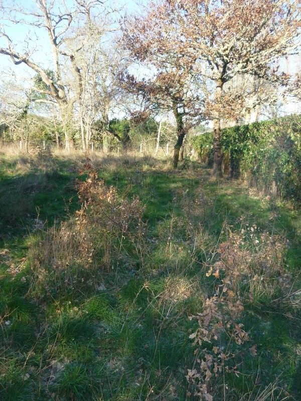 Vente terrain Saugnac et muret 64000€ - Photo 1