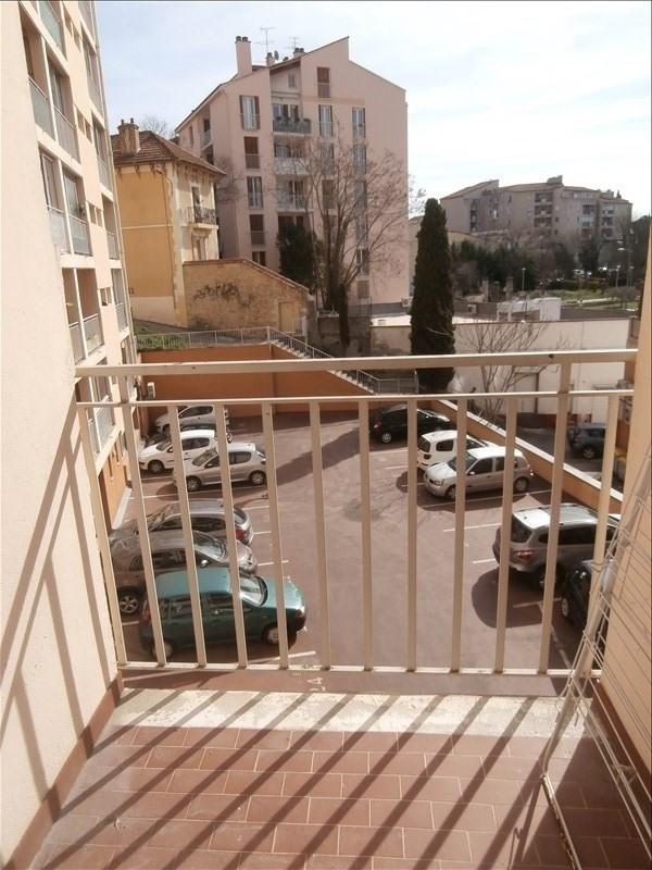 Sale apartment Manosque 137000€ - Picture 8