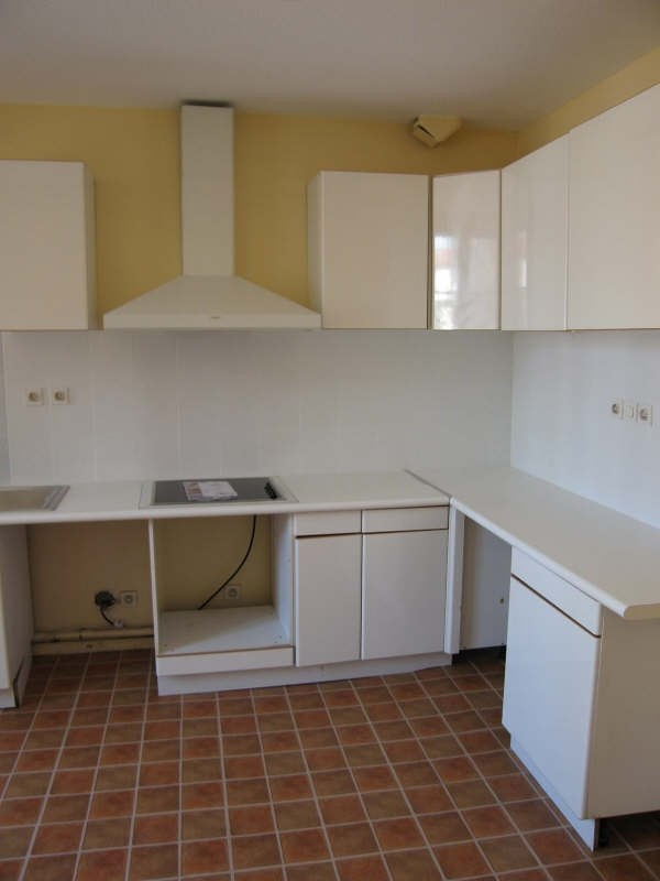 Rental apartment Toulouse 1 254€ CC - Picture 3