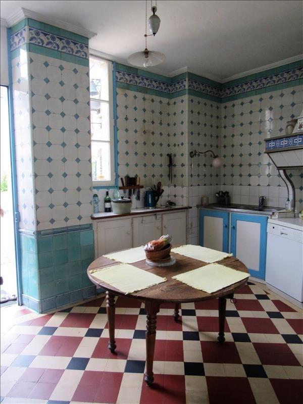 Vendita casa Bueil 468000€ - Fotografia 6