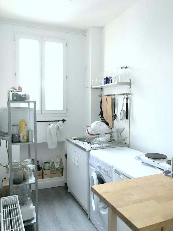 Location appartement Paris 15ème 938€ CC - Photo 2