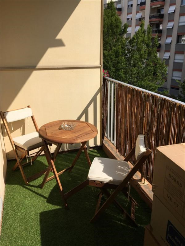 Location appartement Strasbourg 460€ CC - Photo 3