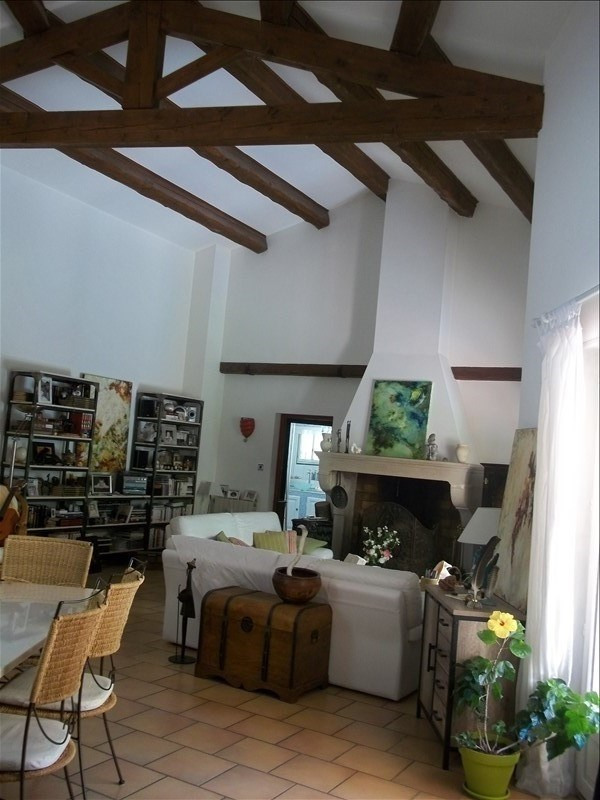 Sale house / villa Donzere 459000€ - Picture 5