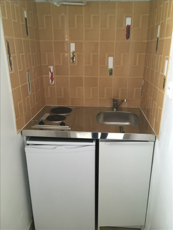 Sale apartment Dax 43 600€ - Picture 3